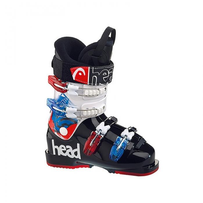 Junior ski boots >34
