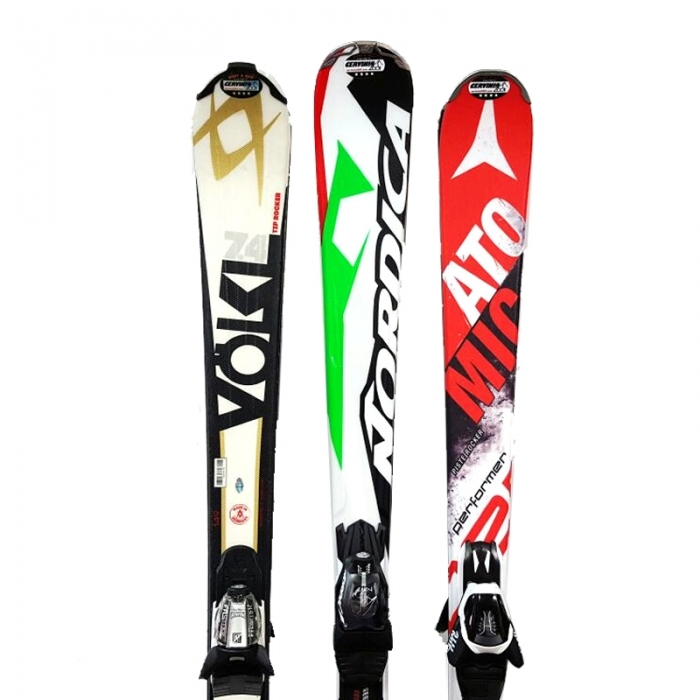 Special Skis